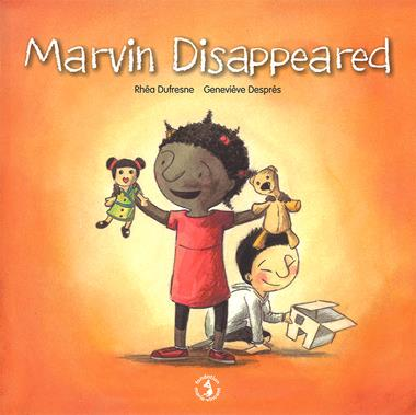 Marvin Disappeared